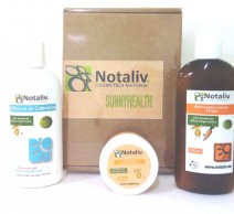 NOTALIVBOX #SUNNYHEALTH