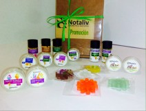 NOTALIVBOX AMENITIES